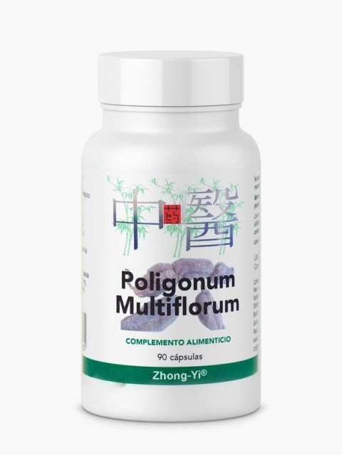Polyganum Multiflorum Thunb (HE SHOU WU 何首乌)